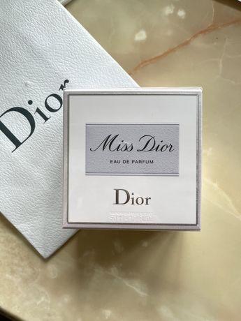 Miss Dior EDP 50ml оригинал запечатаны