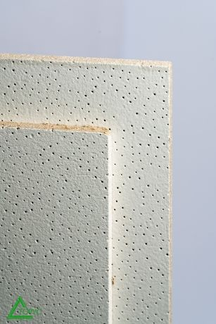 Плита FILIGRAN подвесной потолок 13мм 600х600 + комплектующие