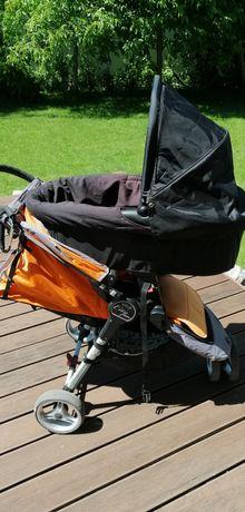 Gondola twarda deluxe do baby jogger city mini elite