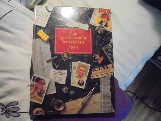 Księga Guinessa, Yhe Guinness Book of records, wydanie australijskie,