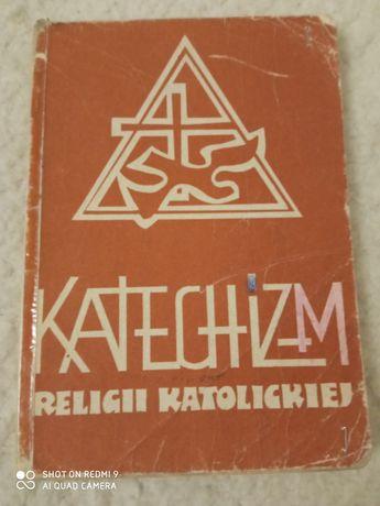 Katechizm religii katolickiej. Kl.5 . W Chrystusie jesteśmy Ludem Boży