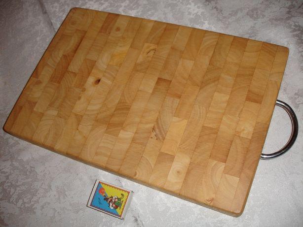 Доска разделочная/дошка для нарізання Thomas; бамбук; 36х24 см; НОВА