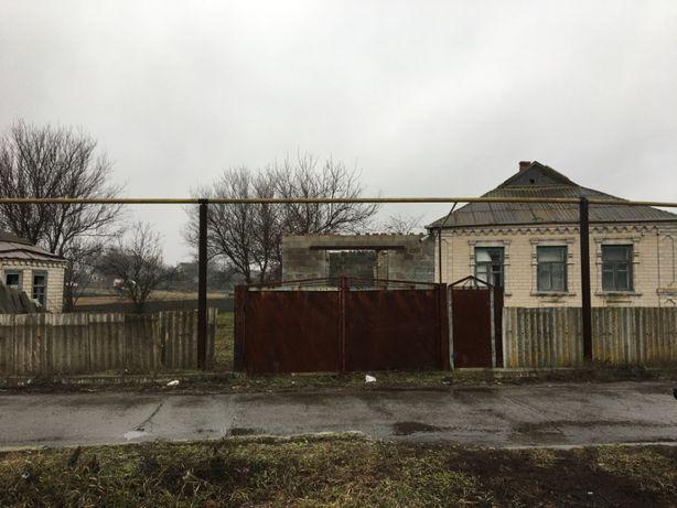 Продам газифицированный дом в с. Вязовок