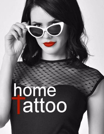 Татуировки Киев. Мастер tattoo. Татуировка недорого. tattoo home.