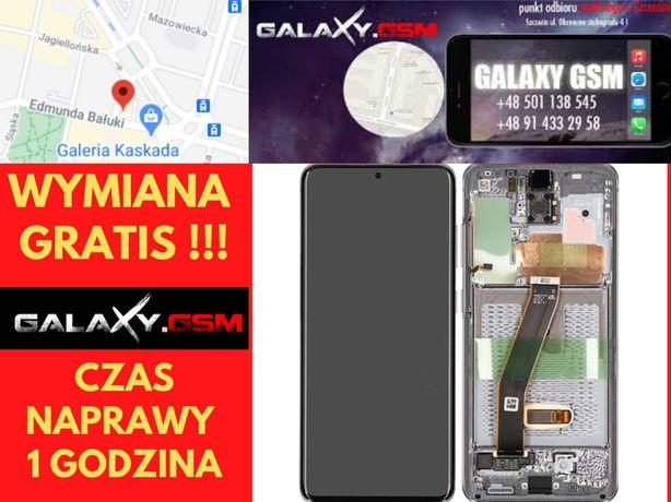 Samsung Galaxy S20 G980 Wyświetlacz Oryginał Nowy Wymiana Gratis