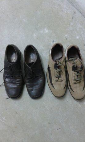 Sapatilha/sapato