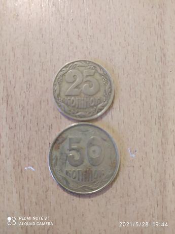 Цікаві монети України