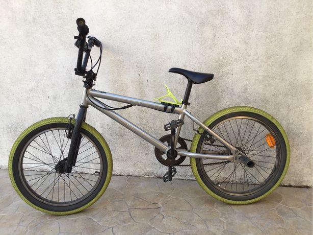 Bicicleta criança - Decathlon