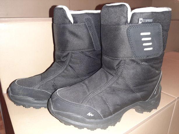 Buty śniegowce Quechua