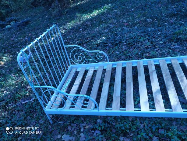Łóżko Ikea Minnen