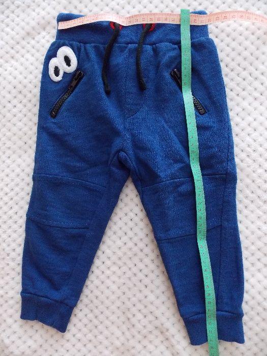 Крутые штаны Matalan 12-18мес в отличном состоянии Коминтерновское - изображение 1