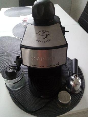 Ekspres do kawy Scarlett