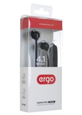 Навушники Ergo BT-801 (нові).