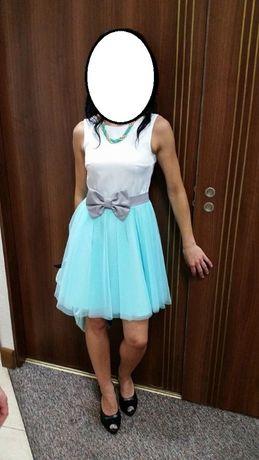 Sukienka sliczna jak nowa S