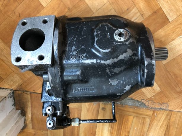 Pompa wielotłoczkowa JCB 20/925353