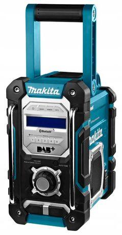 Radio Budowlane MAKITA DMR112 DAB / DAB+ Bluetooth