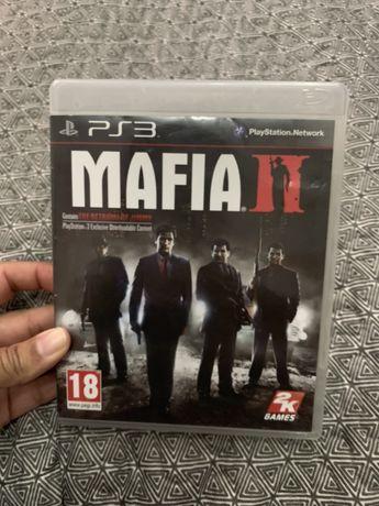 Jogo Mafia ps3
