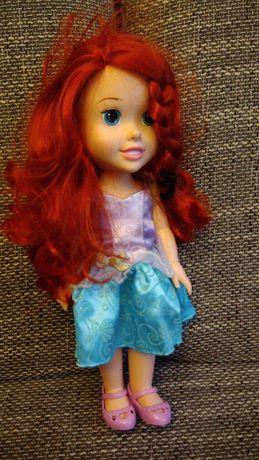 Lalka duża Ariel