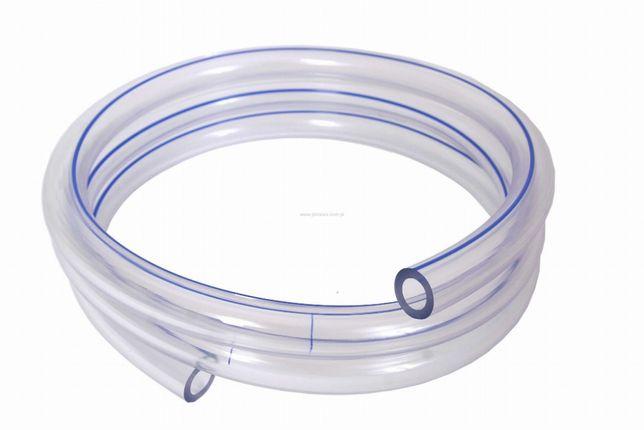 Przewód mleczny PCV 14x24