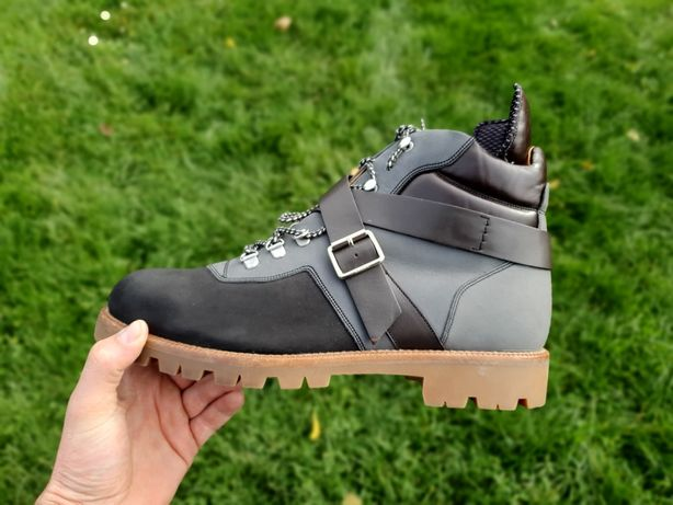 Bally Switzerland Ботинки Нові Оригінальні