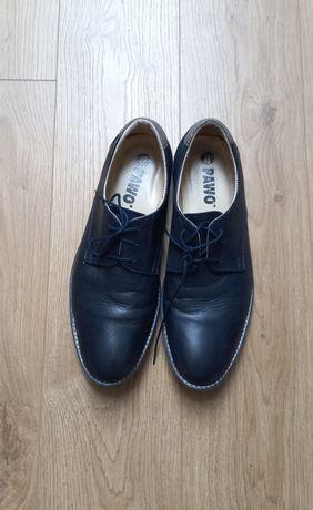 Pantofle meskie Pawo