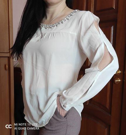 Нарядная блузка Giorgia&Johns