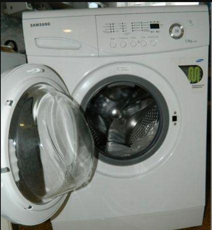 Продам стиральную машину Samsung wf s по запчастям