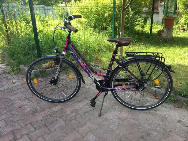 Велосипед Diamant Achat Comfort,28,б/в