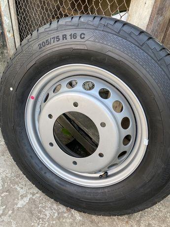 Резина,дискі,гума,діскі мерседес, спрінтер,906,907,