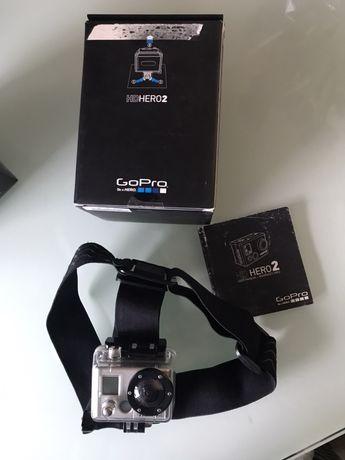 Продам GoPro HD Hero2+бокс