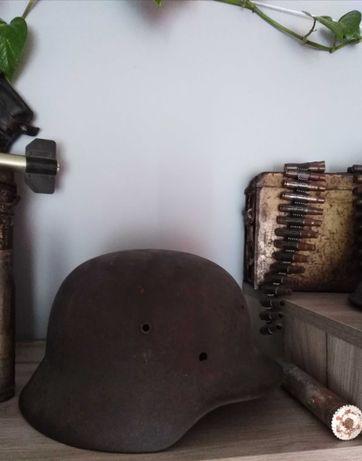 bagnet granat mina helm militaria