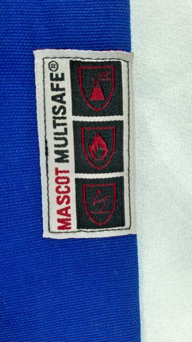 48 50 MASCOT MULTISAFE куртка рабочая защита от искр Kombezdnipro Днепр - изображение 1