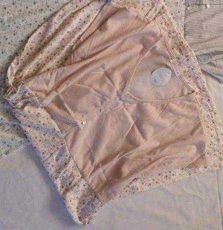 Camisas dormir para grávida