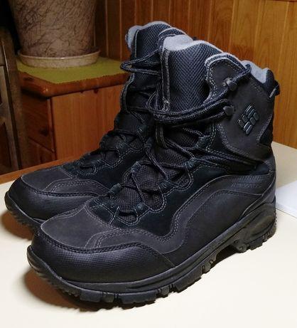 Ботинки Columbia Liftop Waterproof р-р 44