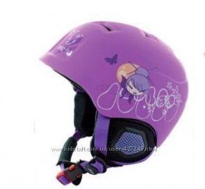 Шлем детский горнолыжный