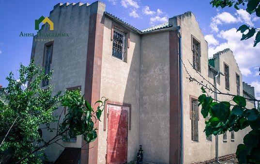 Новый дом на Восточном по цене 3х комнатной квартиры. Херсон - изображение 1