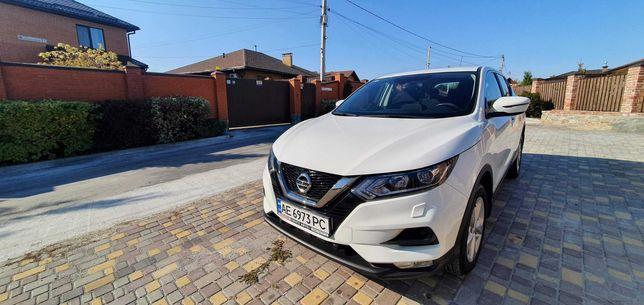 Nissan Qashqai OFFICIAL