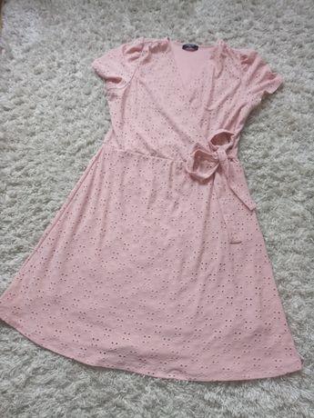 Nowa koronkowa sukienka RESERVED