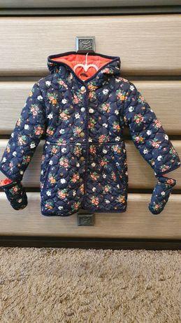 Курточка деми М&S 98см