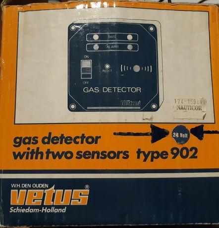 Detetor de gás 24v