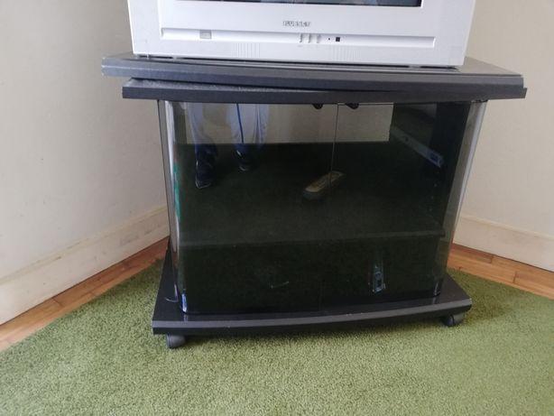 Móvel televisão e mesa de apoio (Urgente)