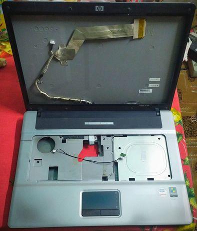 Корпус ноутбука hp Compaq 6720s