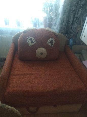 Продам дитячі диванчики