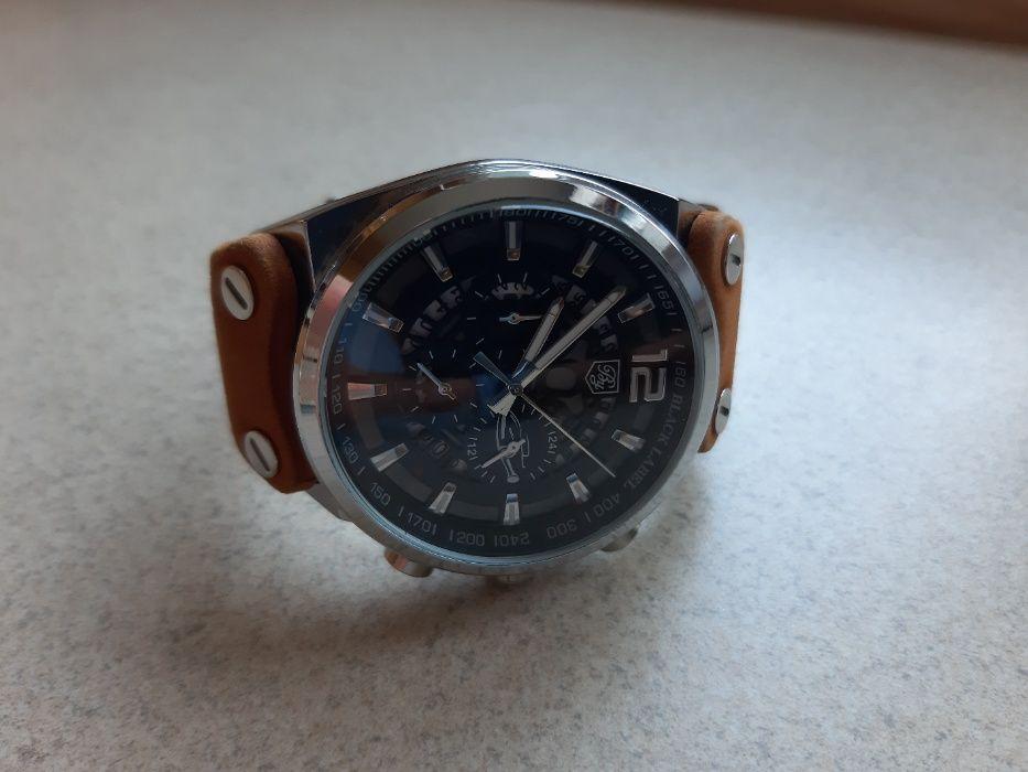 Zegarek Męski Benyar Skoczów - image 1