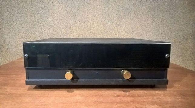 Wzmacniacz Lampowy Audiofilski - Ręczna unikatowa produkcja, Hi-end!