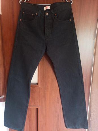 Spodnie Levi's 501
