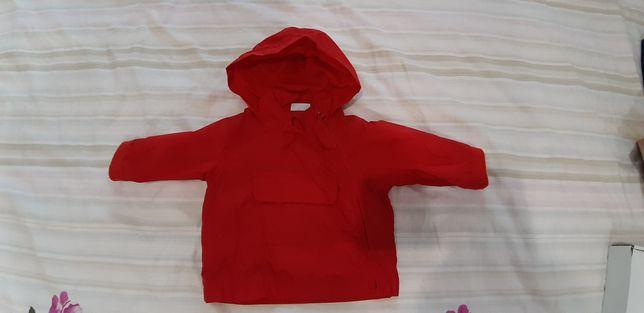 Куртка для новорождённого
