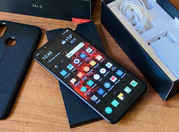 Xiaomi Mi 8 обмен
