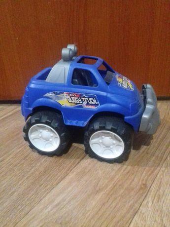 Детская  машина Buggy Truch