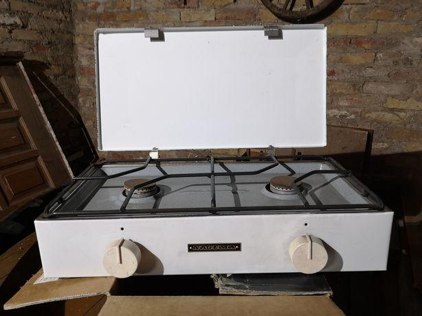 Kuchenka gazowa 2-palnikowa